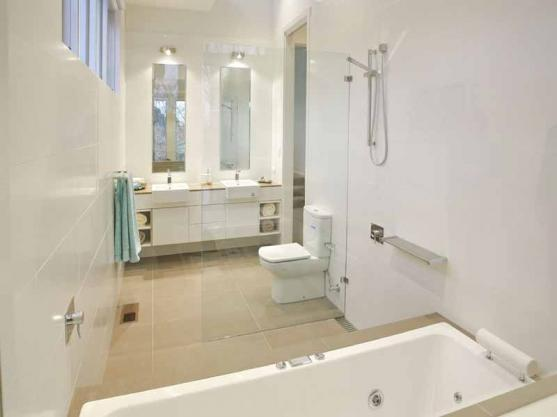 Bathroom Design Ideas by GIA Bathroom Renovations