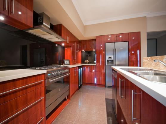 Kitchen Cabinet Design Ideas by Revamp Colour & decor