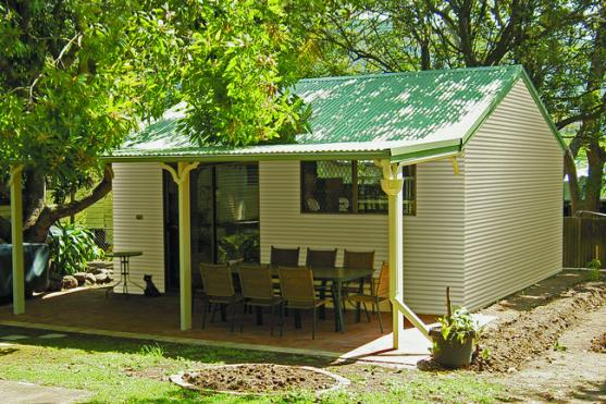 Shed Designs by Sheds N Homes Sydney City & West