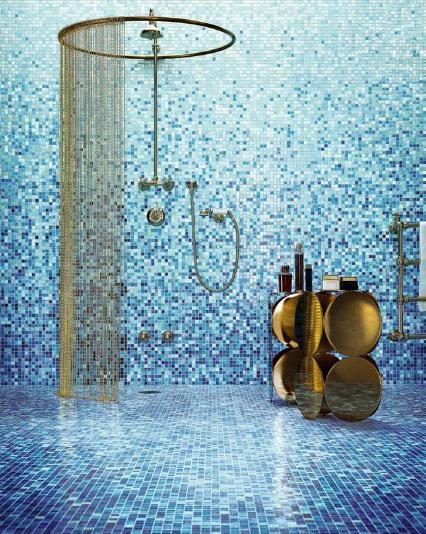 Bathroom Tile Design Ideas by Perini
