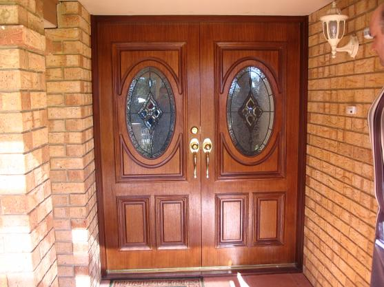 Front Door Designs by Joondalup Doors & Maintenance