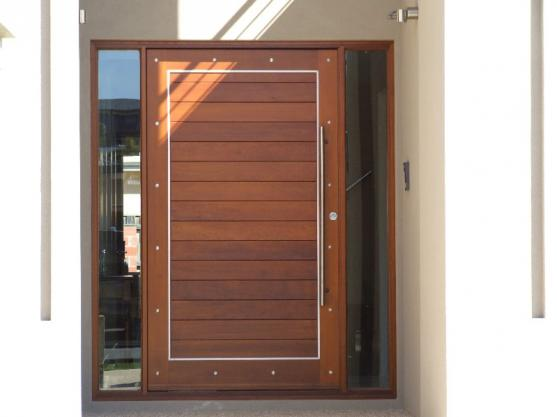 Entrance Door Design Designs by Joondalup Doors