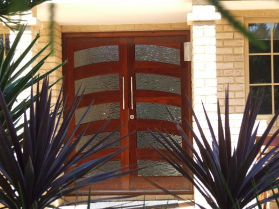 Door Handle Ideas by Joondalup Doors & Maintenance