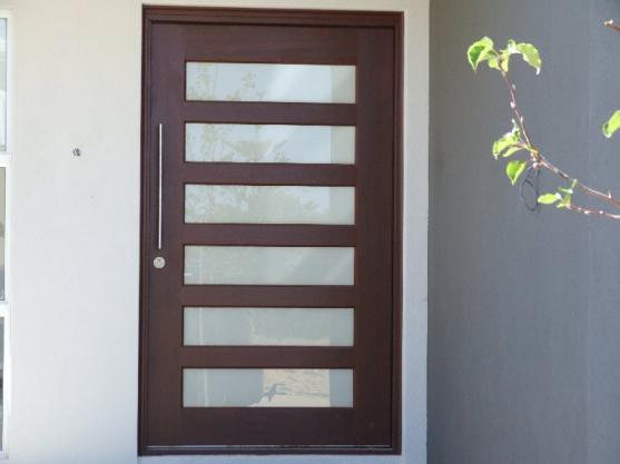 Door design ideas get inspired by photos of doors from for Office front door design