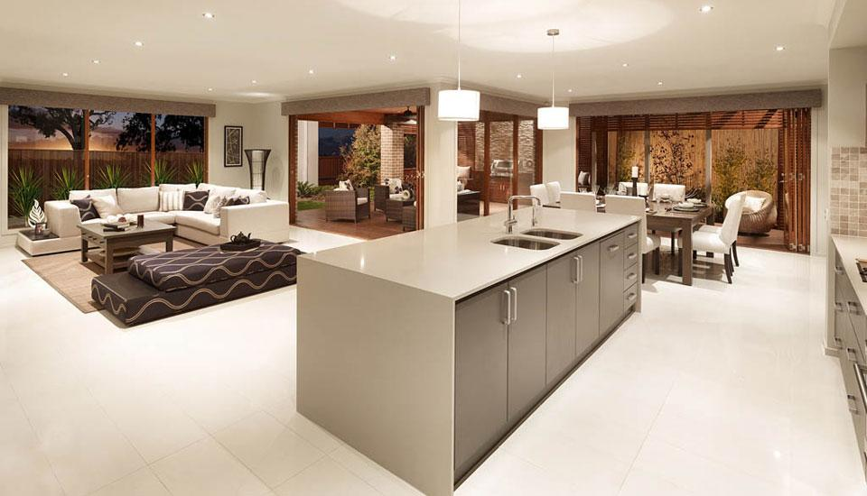 Kitchen Design Trends To Look Out For In 2015