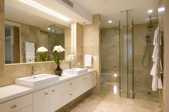 Bathroom Design Ideas modern bathroom design ideas with walk in shower Bathroom Design Ideas By Great Indoor Designs