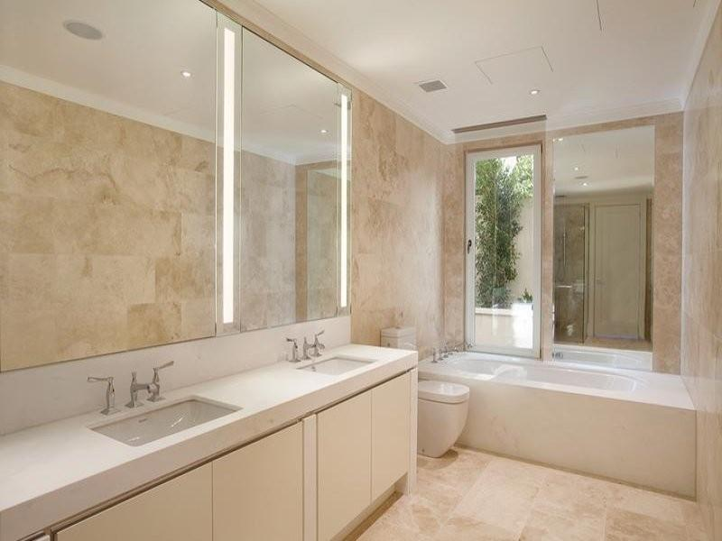 Bathrooms inspiration great indoor designs australia for Australian bathroom design ideas