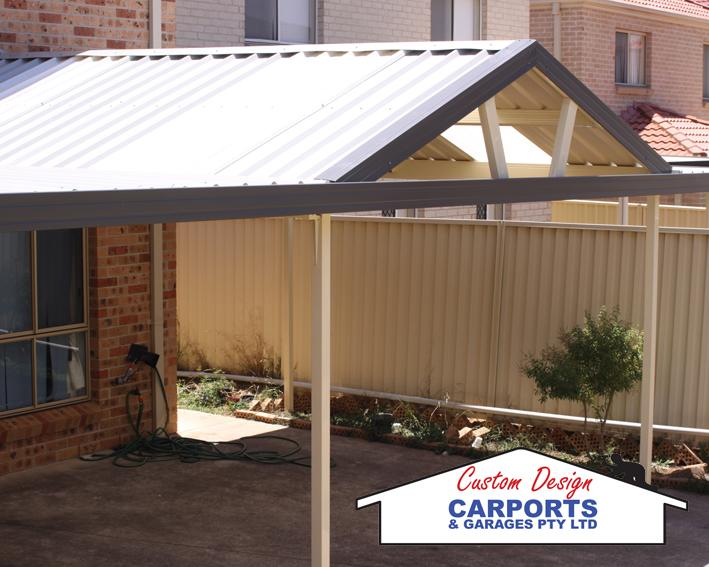 Custom Design Carports Amp Garages Pty Ltd Campbelltown