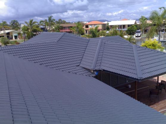 Roof Designs by Jason Smith Roofing