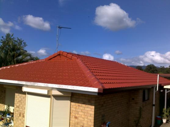Get Inspired By Photos Of Roofs From Australian Designers