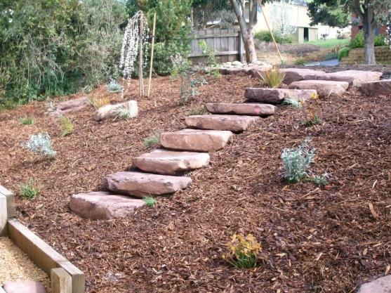 Garden Path Design Ideas by GMH Paving
