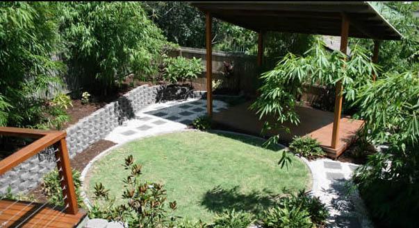 Gardens inspiration room landscape design and for Landscape design and construction adelaide