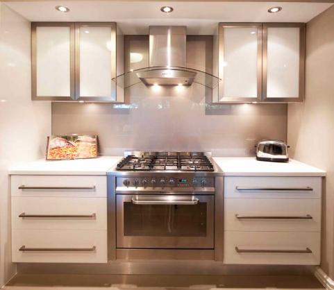 Kitchen Cabinet Design Ideas by Colour Solutions by Lynn