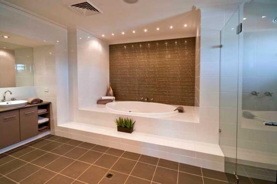 Bath Designs  by Colour Solutions by Lynn