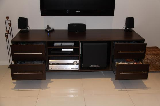 Entertainment Unit Design Ideas by Action Carpentry & Joinery Services