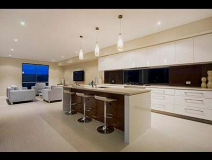 Lighting Design by Status Technology Systems