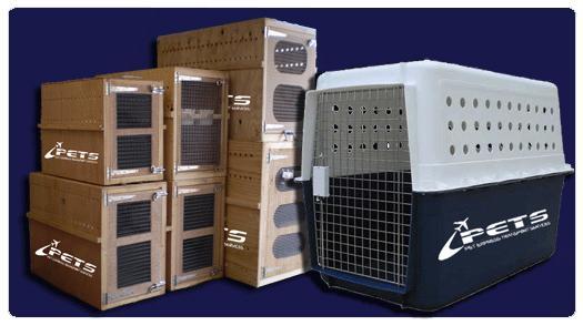 Travel Crates
