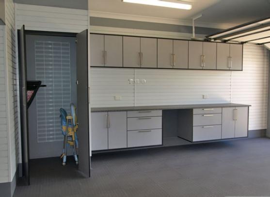 Garage storage design ideas get inspired by photos of for Garage apartment plans australia