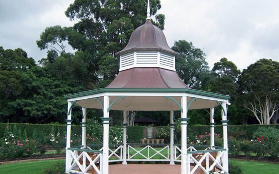 Gazebo Design Ideas by The Australian Summerhouse Company