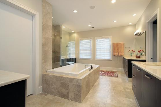 Bathroom Tile Design Ideas by RMS Natural Stone