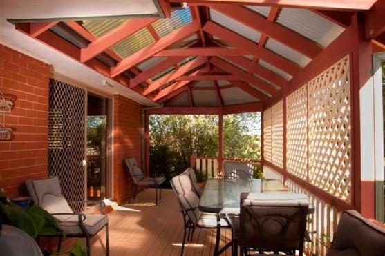 Pergola Ideas by The Australian Summerhouse Company