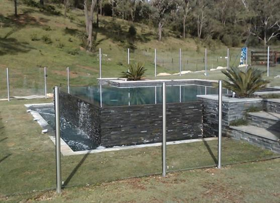 Swimming Pool Designs by Oceanscape Pools - Concrete Pools