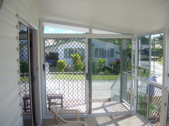 Entrance Designs by Coast & Hinterland Glass & Aluminium