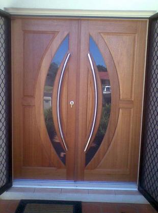Door Handle Ideas by Simplistic Solutions