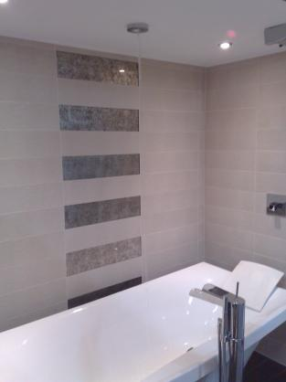 Davine Bathrooms 1300 761 498 Baulkham Hills