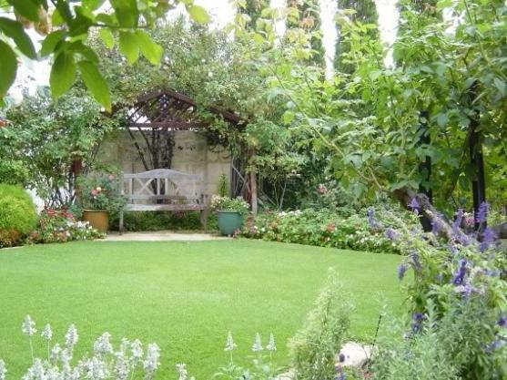 garden design ideas by turf force - Garden Ideas Adelaide