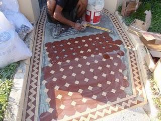 R U Tiling Marrickville New South Wales Anthony Vasta