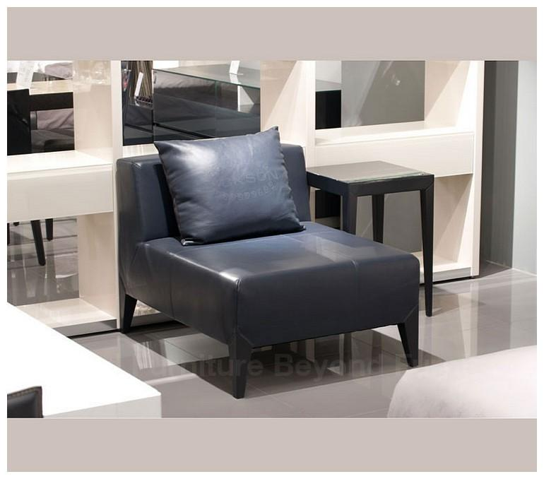 Arsizio Chaise Lounge Beyond Furniture Aust Pty Ltd