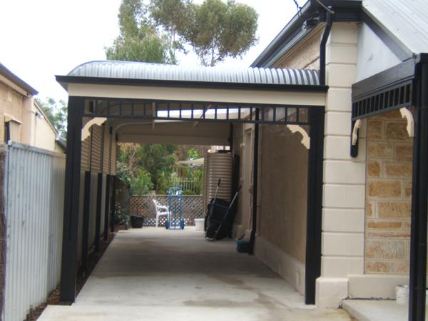 Traditional Verandahs And Carports WARRADALE South