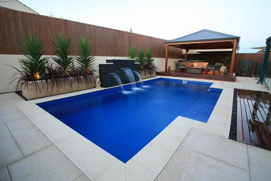 swimming pool designs by leisure pools - Pool Designs Ideas
