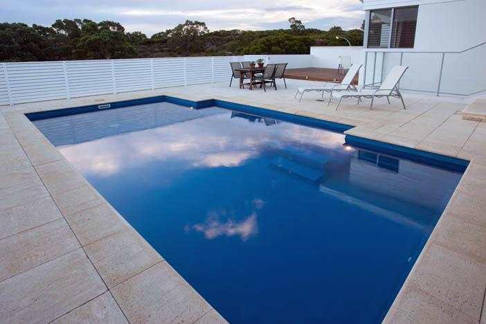 Pools inspiration leisure pools australia for Inspiration pool cleaner