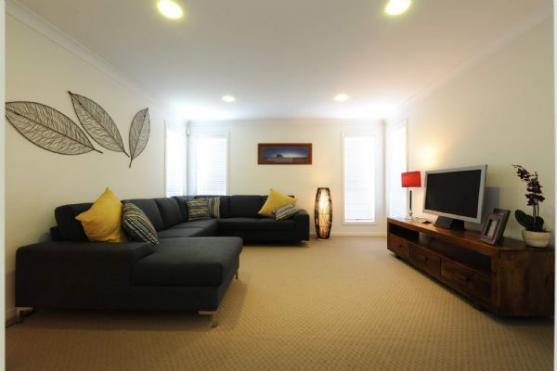 Living Room Ideas by G.J. Gardner Homes - Riverlands