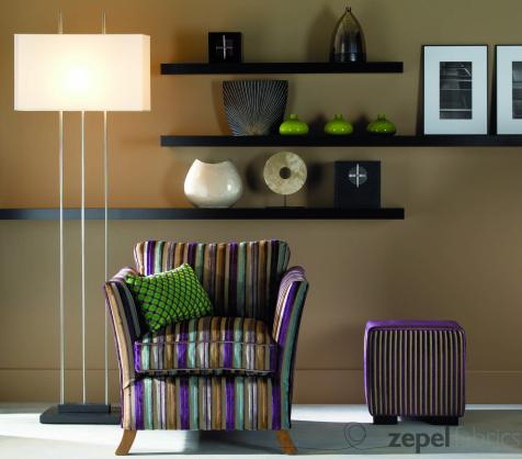 Living Room Ideas by Tonia's Curtains and Interiors