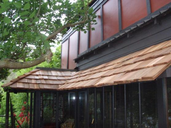 Roof Designs by DJ Heritage Roofing Pty. Ltd.