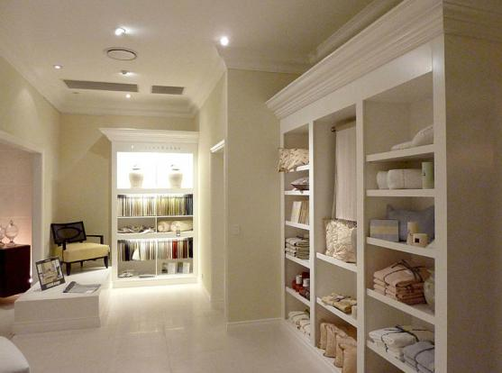 Wardrobe Design Ideas by Intone Projects