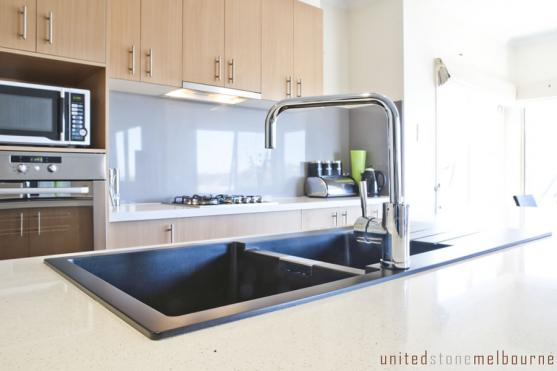 Kitchen Sink Designs by United Stone Melbourne