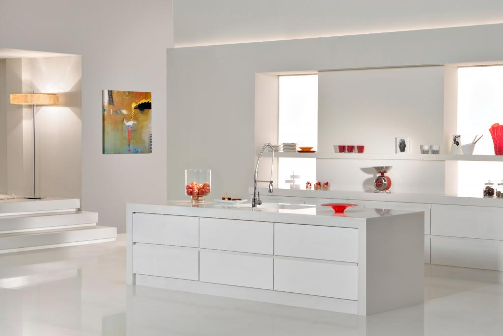 Caesarstone Classico Collection