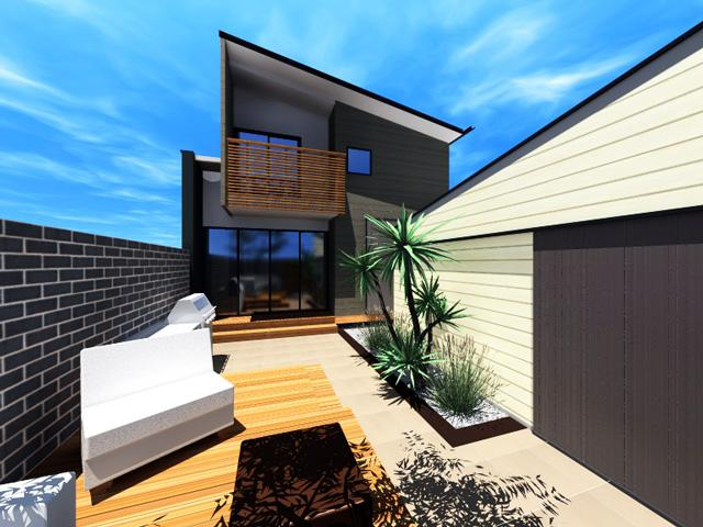 Husk Architecture Interiors Islington New South Wales