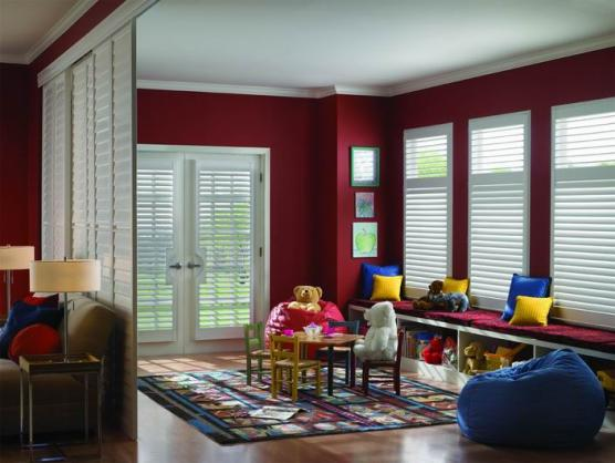 Shutters by Blinds-n-Shutters