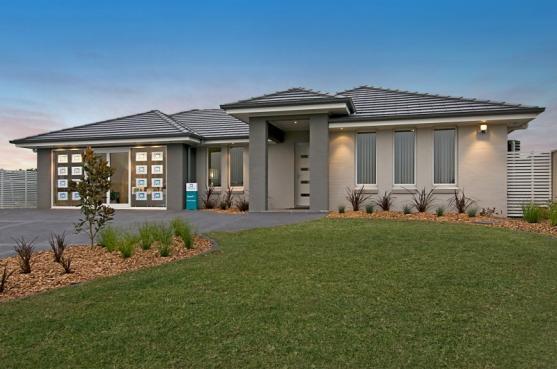 House Exterior Design by Procorp Narellan