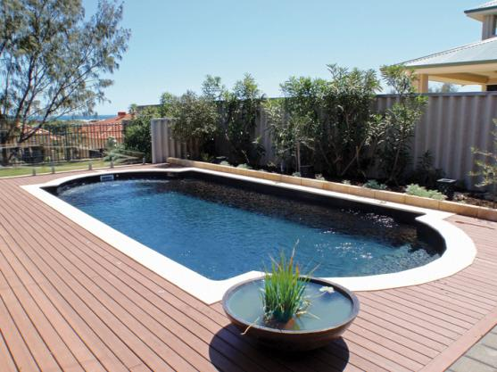Pool Decking Design Ideas by Sapphire Pools