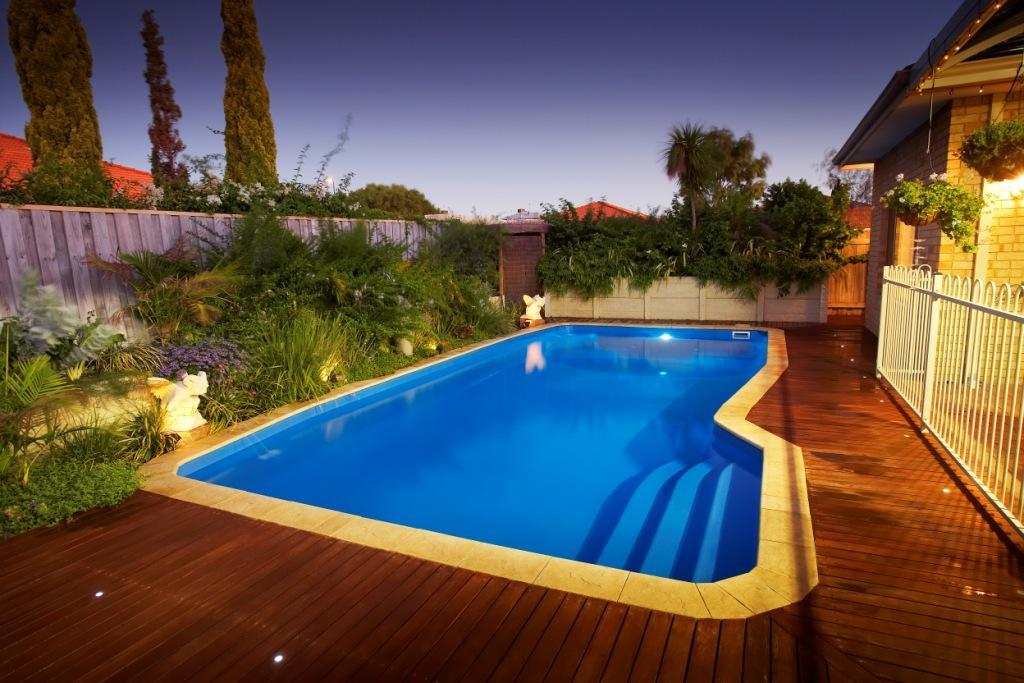 Pools inspiration sapphire pools australia hipages for Pool design ideas australia