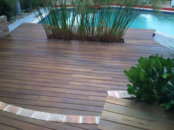Decks by Veljo Carpentry&Construction