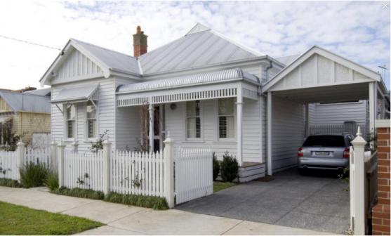 House Exterior Design by Circa Constructions