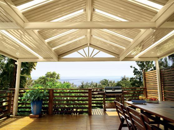 Pergola Ideas by CROSSAN BUILDING SERVICES Pty Ltd