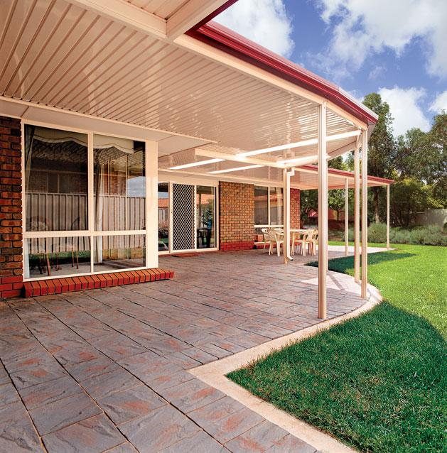 Outdoor Flooring Adelaide: Patio Vs Deck: What's The Difference?